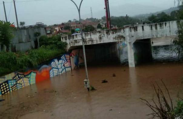 Banjir Rentan