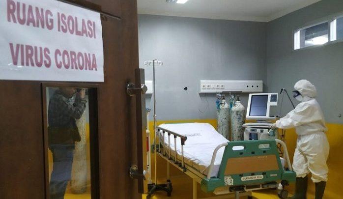 Tataruang di Saat Pandemi