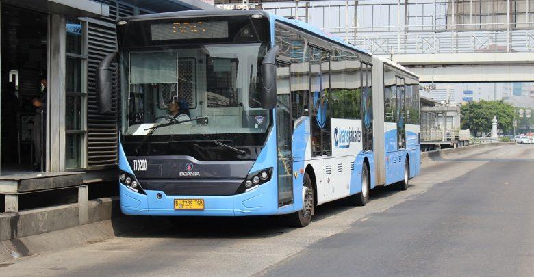 Kompensasi bagi Usaha Transportasi