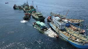 Kapal Nelayan
