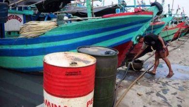 BBM Nelayan