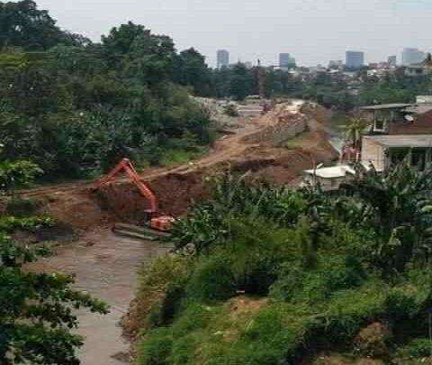 Koalisi Pemulihan Ekologi Sungai Ciliwung