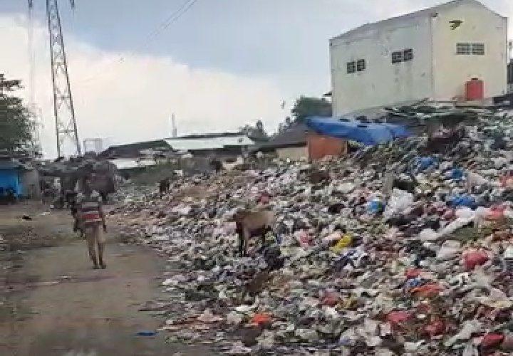 Sampah Pasar